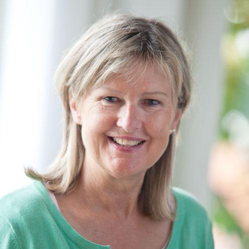 Doris Kühn-Bistreck