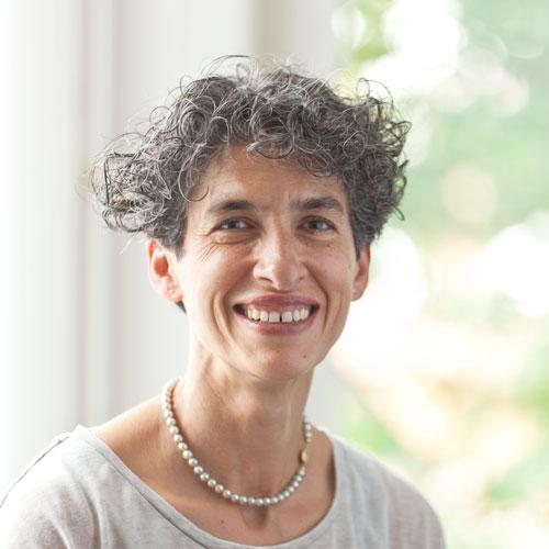 Dr. med. Yasmeen Mir