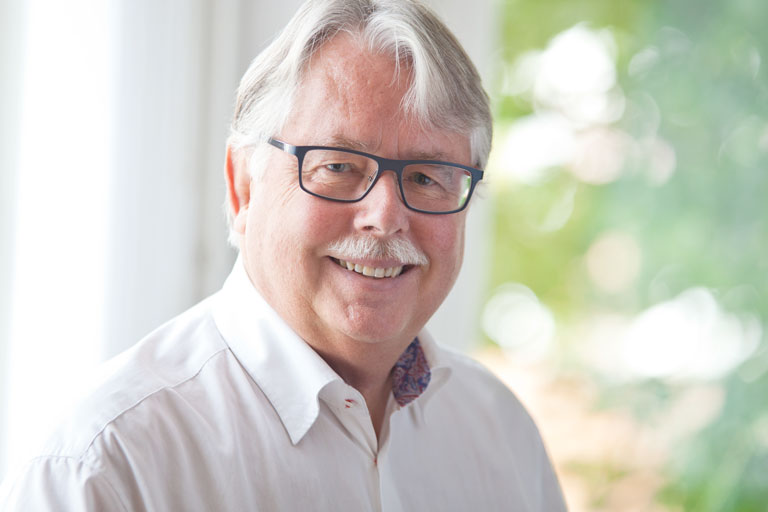Dr. med. Heiner Schaub ·Kinderärzte am Kantplatz Hannover