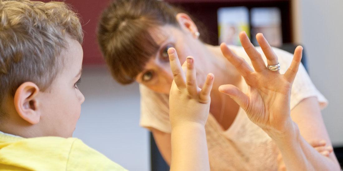 Kinderarztpraxis am Kantplatz · Dr. Friederike Henningsen