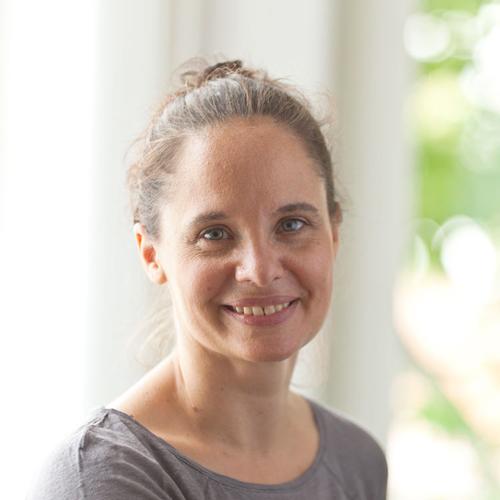 Dr. med. Friederike Henningsen